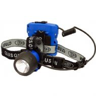 CLULITE (HL10) HEAD-A-LITE RECHARGEABLE